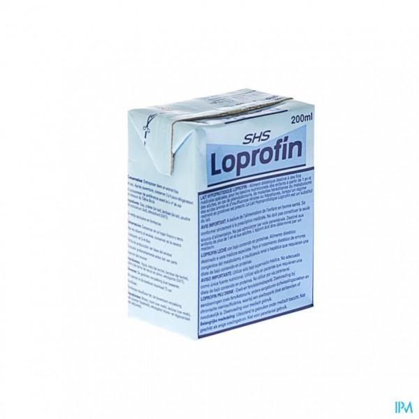 Loprofin Lp Drink 200ml