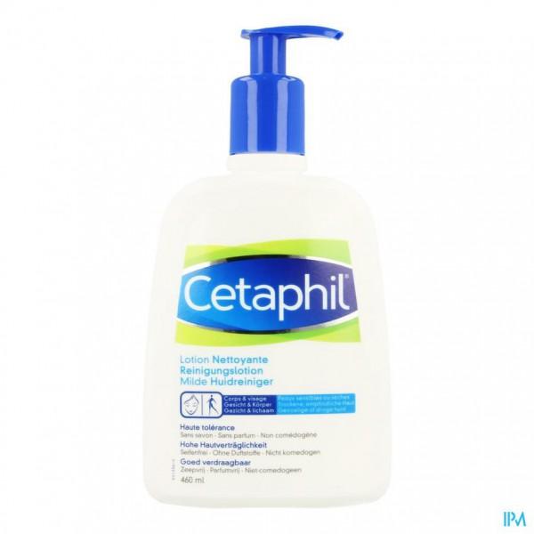 Cetaphil Reinigend Loion 460ml