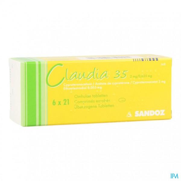Claudia-35 Comp 6 X 21