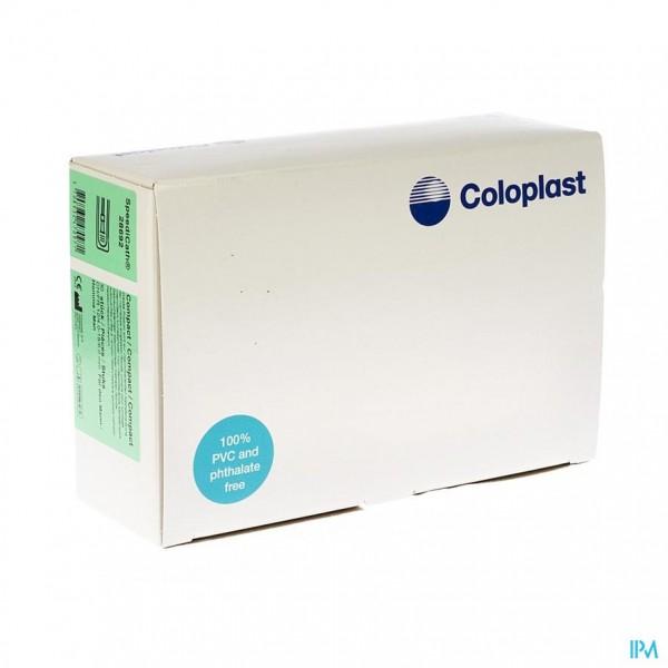 Speedicath Compact Catheter Man Ch12-18 19cm 30