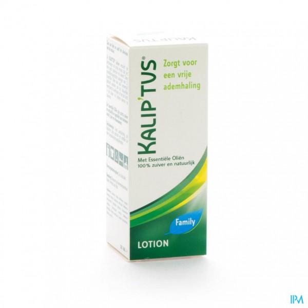 Kalip'tus Lotion Nf 30ml